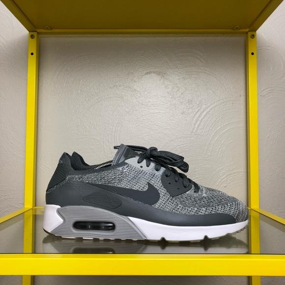 41edc7eb4e Nike Shoes   Air Max 90 Ultra 20 Flyknit Mens 105   Poshmark